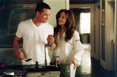 Brangelina Mr and Mrs Smith