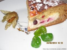 Быстрый творожный пирог - шарлотка - Рецепты для очень занятой мамы - Страна Мам