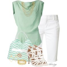 """""""Untitled #1176"""" by sherri-leger on Polyvore"""