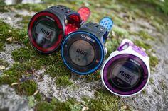 First look at Garmin's new FR620 & FR220 GPS running watches