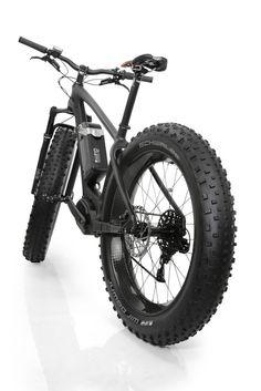 """FAT-Bike """"4point8"""" - elom-ebikes"""