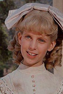 Allison Balson played Nancy Oleson