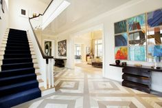 James Michael Howard Linden House in the Hamptons