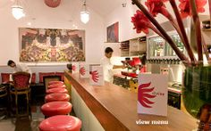Divine Wine Lounge