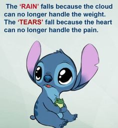 cute drawings of stitch Lilo And Stitch Quotes, Lilo Y Stitch, Cute Stitch, Disney Stitch, Funny True Quotes, Cute Quotes, Cartoon Wallpaper, Wallpaper Quotes, Disney Wallpaper