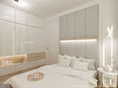 Mieszkanie w Pruszkowie   4ma projekt   Architekt, projektant, projektowanie wnętrz Warszawa