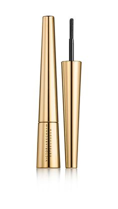 Victoria Beckham X Estee Lauder Makeup Collection Fall 2017: Smudgy Matte Eyeliner in Graphite