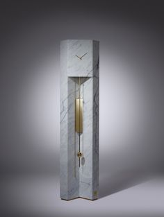 Clock . Time Machine by Lee Broom | Top 100 Furniture Selection | www.onehundrededition.com #hundred #onehundred #onehundrededition #design #luxury #interiordesign #clock #topinteriordesigners #luxuryfurniture #exclusivedesign #designideas #furnituredesign #interiorprojects #projects #designinspirations #furniture #bestfurniture #chairs #tables #cabinets #lamps #furniturepieces #designindustry #art #design #contemporaryfurniture #moderndecor #furnitureideass #decor #decor #luxurybrand…