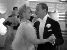 Cheek to Cheek (Top Hat, 1935) - YouTube