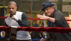 """Gewinne mit dem aktuellen Teleclub Wettbewerb und etwas Glück 2 mal ein Fanpackage inkl. zwei Kinotickets zu """"Creed – Rocky's Legacy"""". http://www.alle-schweizer-wettbewerbe.ch/gewinne-fanpackages-zu-creed-rockys-legacy/"""