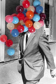 lollipop man by Max Shuster