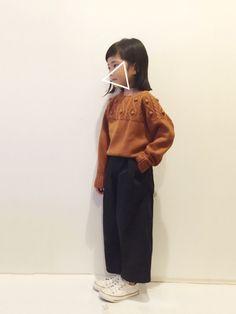 yuuuna|b・ROOMのニット/セーターを使ったコーディネート - WEAR