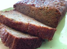 Gluten-Free Zucchini Banana Bread Recipe – Hip2Save