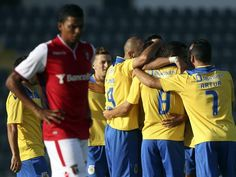 Arouca 1-0 SC BragaLiga Portuguesa 2014/15 | Campeonato | Jornada 4