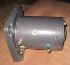 Moottori EWP12,000 12/24V