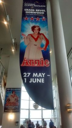 Miss Hannigan, Broadway Shows, Spring