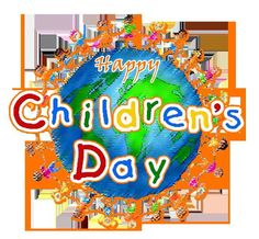 Childrens dayy!!