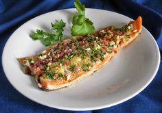 Dale un sabor excepcional a unos filetes de trucha cocinados al horno con la receta del blog Gastrocinemia.