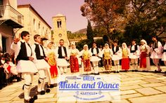 Greece is famous for its passionate music. Every Greek loves to go to a taverna to eat and drink and laugh, to enjoy life with his friends. Naturally a night out in a taverna would not be the same without music and dance. Music and dance are a part of everyday Greek life.   Read more about Greek Music and Dance on our Medium blog...
