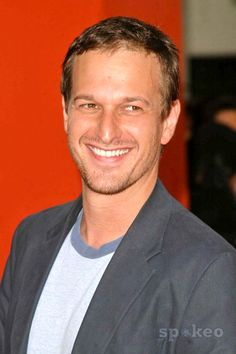 Josh Charles <----- I love this guy! He's a great actor and he's very easy on the eyes! His filmography includes SWAT, Four Brothers, Seeing Other People, The Underworld, Muppets from Space, Don't Tell Mom the Babysitters Dead & More. But you can see him in recurring role on the Good Wife as a lawyer and wavering love interest of Julianna Margulies.