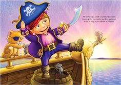 Michelle Worthington - Author: How to Naviage the Oceans of Picture Book Publishi...