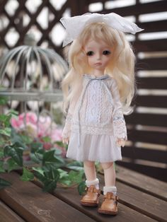 iMda Modigli2.6 doll