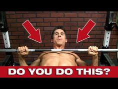 How to Bench Press WITHOUT Pain - Reverse Grip Bench!! - YouTube