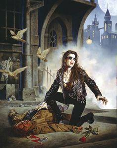 vampire the masquerade | Tumblr