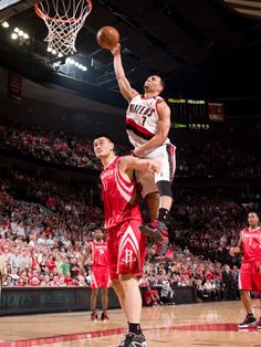 Brandon Roy - #Blazers #NBA