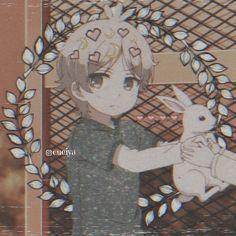 Anime Boys, Anime Couples Manga, Cute Anime Couples, Kawaii Anime Girl, Sad Anime Girl, Chibi Girl, Dibujos Cute, Handsome Anime Guys, Cute Icons