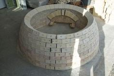 Wood Oven, Wood Fired Oven, Wood Fired Pizza, Pizza Oven Fireplace, Barbecue Design, Wood Burning Oven, Backyard Fireplace, Brick Fireplace, Bread Oven