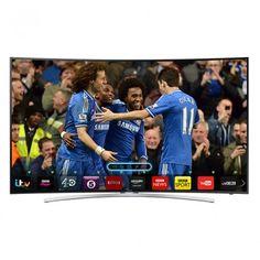 Samsung UE55 H8000 Smart TV 3D Incurvé
