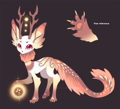(CLOSED) Lavaena Auction 01 by leamariae on DeviantArt
