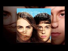 """7. Son Lux – """"Lost It To Trying (Paper Towns Mix)"""" PAPER TOWNS SOUNDTRACK"""