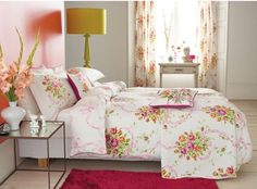Bedroom Ideas: Welcomes Spring with your Bedroom Decor