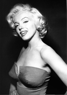 Marilyn Monroe <3 Perfection!