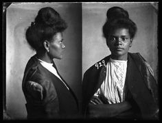 Early 20th Century African American Woman Photo Credit by Alondra The natural hair world is like one big university. What an interesting way to start off a blog, right? I'm serious though, it's as …