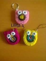decoracion crochet pinterest - Buscar con Google