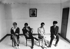 Mick Karn (ミック・カーン) ~ JAPANのベーシストが死去! - ウルサイ音楽が好きで悪いか!? - 楽天ブログ(Blog)