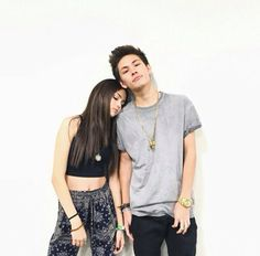 I honestly think Maggie and Carter are perfect. If people are hating her because she looks like Madison, that's so wrong. Ya she kind of looks like her but she is nothing like Madison. #otp ^^ Who's with me!?!