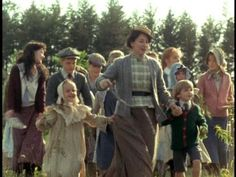 Anne of Green Gables Photo: Anne of Green Gables