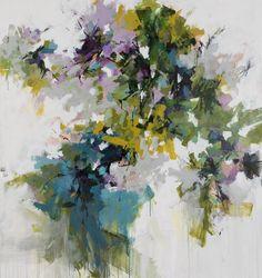 Jacaranda Blooms Came Early This Year | Carlos Ramirez Art