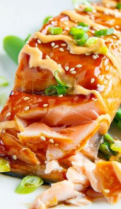 Salmon Teriyaki   http://goo.gl/6wzJyw  Did you try to write articles and realize that your  clients wanted the moon for a few measly bucks? http://goo.gl/6wzJyw