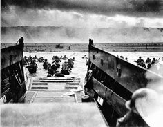 Desembarque na Normandia