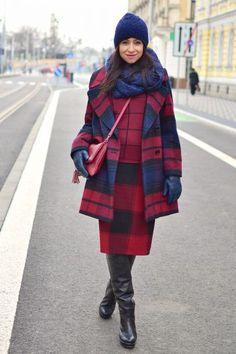 Všechny outfity - Módnípeklo.cz Winter, Fashion, Winter Time, Moda, Fashion Styles, Fashion Illustrations, Winter Fashion