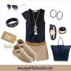 ELASTIC - Sencillisima elegancia.