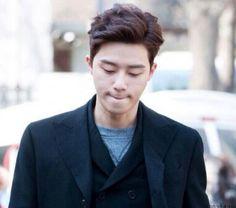 Park Seo Joon~ <3