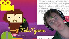 Tube Tycoon Ep04 - L'Euforia Di Avere 10.000 Iscritti