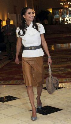 queen of jordan fashion - Google Search