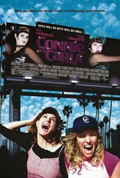 "FULL MOVIE! ""Connie and Carla"" (2004) 